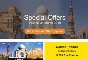 Book My Trip India